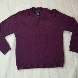 Croft& Borrow sweater